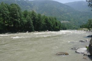 Seven rivers to get a new lease of life in Himachal