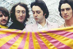 50 years on, white noise resonates