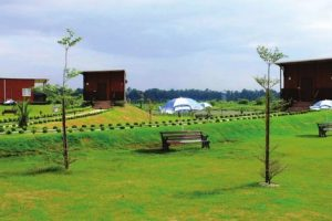 Bhorer Alo: The newest tourist destination in Bengal