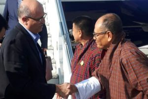 Bhutan to continue fostering ties with India under new government