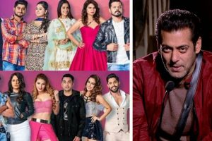 Bigg Boss 12, Day 56, November 11: Salman Khan says no eviction on Diwali