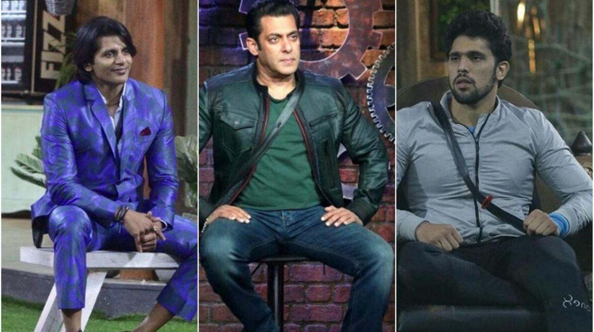 Bigg Boss 12, Day 62, November 17: Karanvir Bohra apologises to Salman Khan; Shivashish thrown out