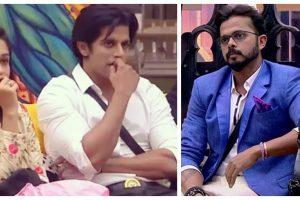 Bigg Boss 12, Day 46, November 2: It's Karanvir Vohra, Dipika Kakar versus Sreesanth now