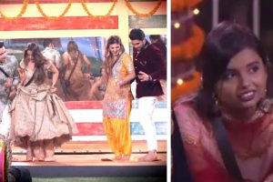 Bigg Boss 12, Day 48, November 4: Housemates enjoy Diwali dhamaal | Urvashi evicted; See video