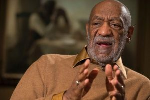 Bill Cosby: Just desserts!