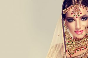 Trending jewellery styles to hit this wedding season