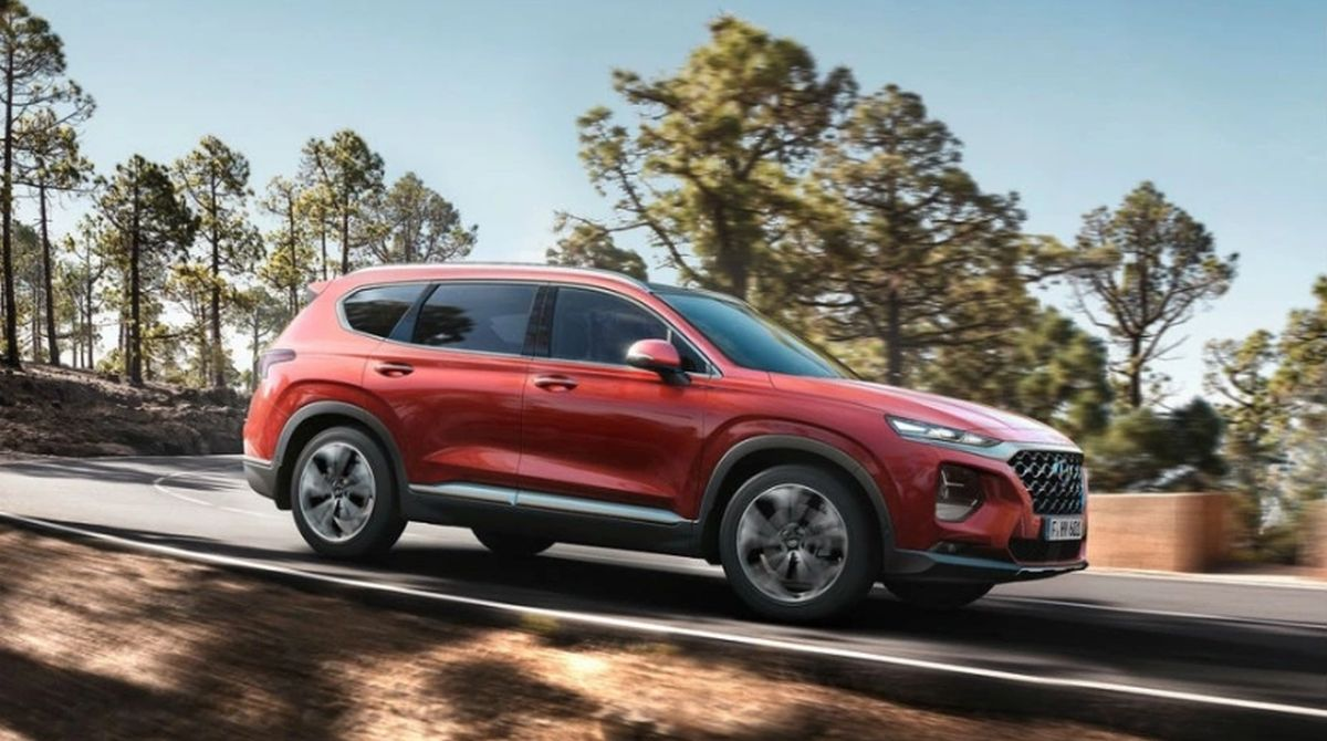New Hyundai Santa Fe coming to India; will rival Toyota Fortuner, Ford Endeavour