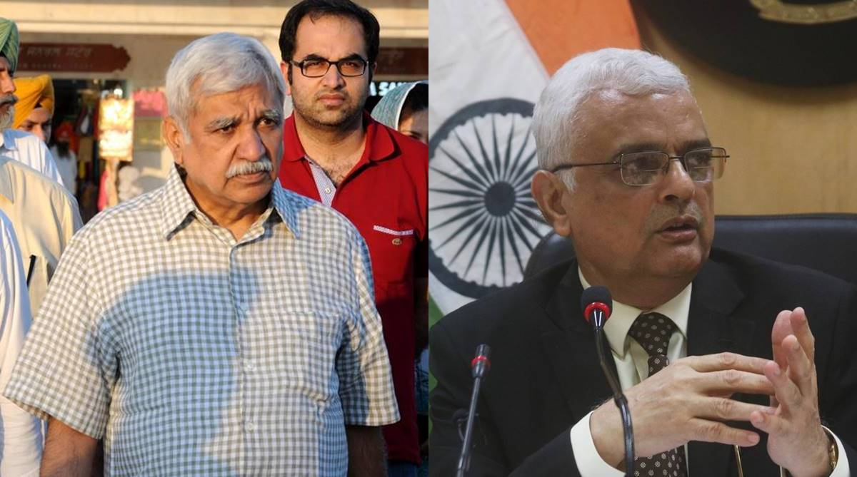 Sunil Arora takes charge as Chief Election Commissioner today