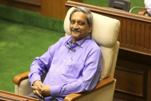 'Manohar Parrikar stable, social media posts are just rumours': Official