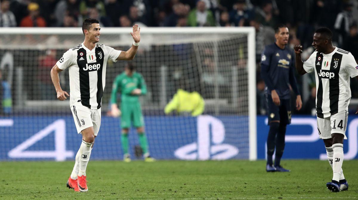 Cristiano Ronaldo (