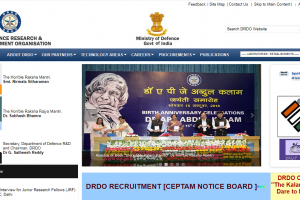 DRDO recruitment 2018: Applications invited for Junior Research Fellows, check details at drdo.gov.in