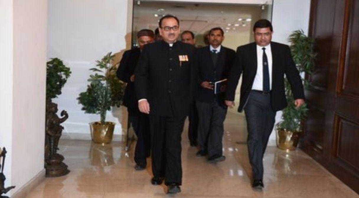 CBI Director Alok Verma
