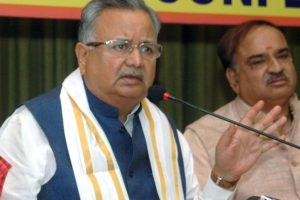 Chhattisgarh polls | In CM's home turf, both BJP, Cong seek votes in Vajpayee's name