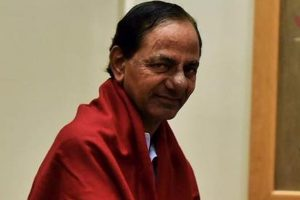 Telangana Assembly Polls 2018: KCR files nomination from Gajwel