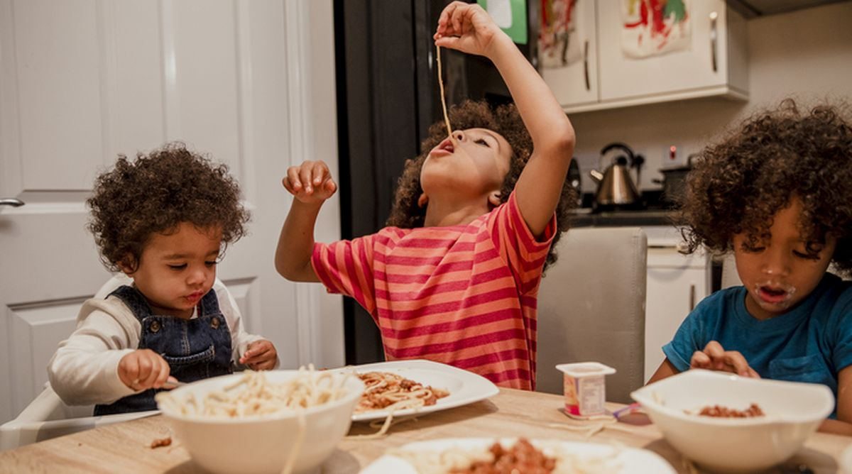 Children's Day: Time to cook up a storm for your little ones