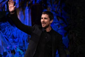 Physical transformation key for me to enjoy acting: Christian Bale
