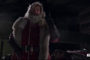 THE CHRISTMAS CHRONICLES Trailer #2 (NEW, 2018) Kurt Russell, Netflix