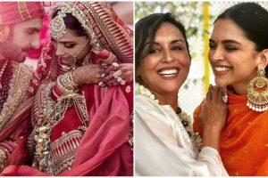Yeh deewani toh Bhavnani ho gayi: Ranveer Singh's father welcomes Deepika Padukone