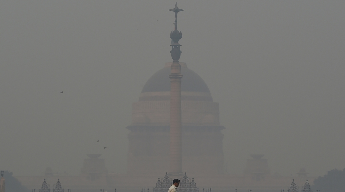 Delhi air quality, Delhi, air quality, meteorological conditions