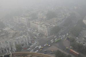 Delhi smog, a 'death sentence', newborns gulping air equal to 25 cigarettes: Report
