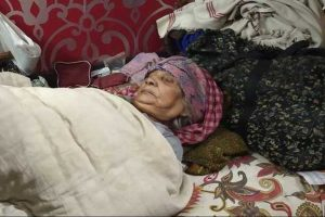 Delhi: 95-year-old woman 'held captive by daughter-in-law' rescued by DCW