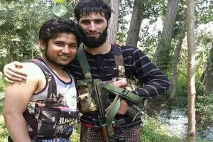 Pakistani terrorist Naveed Jatt underwent training with Ajmal Kasab