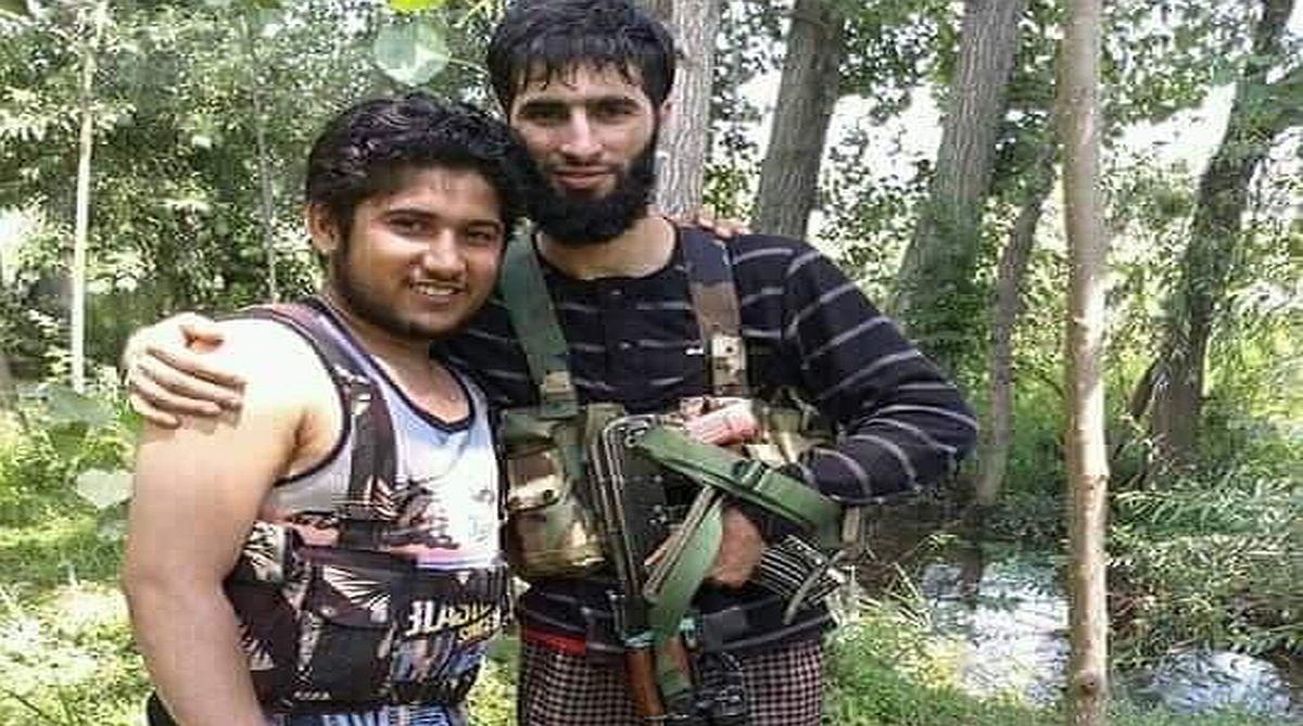 Naveed Jatt, Pakistani terrorist, Naveed Jatt, Ajmal Kasab, Kashmir terrorism