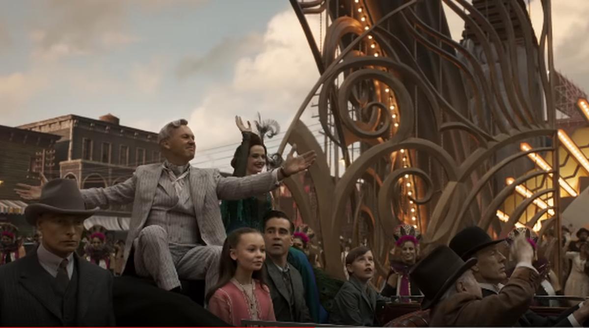 DUMBO Trailer # 3 (NEW 2019) Disney, Tim Burton
