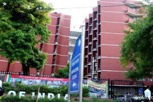 EC removes SB Shashank as Mizoram CEO days before polls; Ashish Kundra takes over
