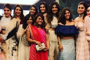 Karan Johar to Shilpa Shetty: Stars shine at Ekta Kapoor's Diwali bash