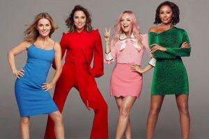 Spice Girls announce reunion tour, Victoria sends her love