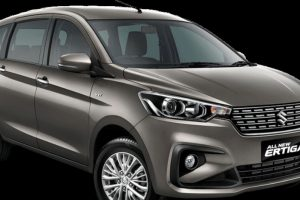 2018 Maruti Ertiga CNG Variants to launch in 2019