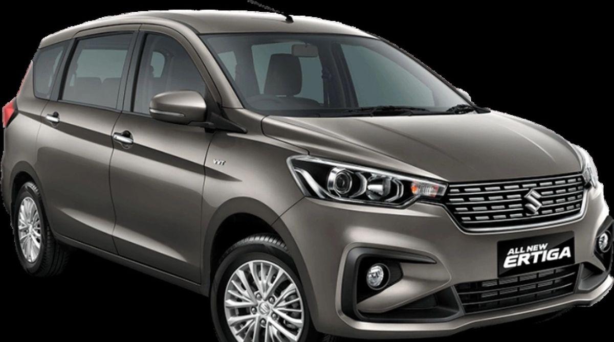 2018 Maruti Ertiga CNG Variants to launch in 2019