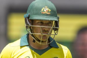 Cricket Australia announces 13-player squad for India T20Is