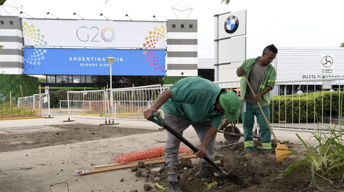 G-20 Summit, Terrorism financing, Argentina visit, Narendra Modi, bilateral talks, Foreign Secretary Vijay Gokhale, Xi Jinping
