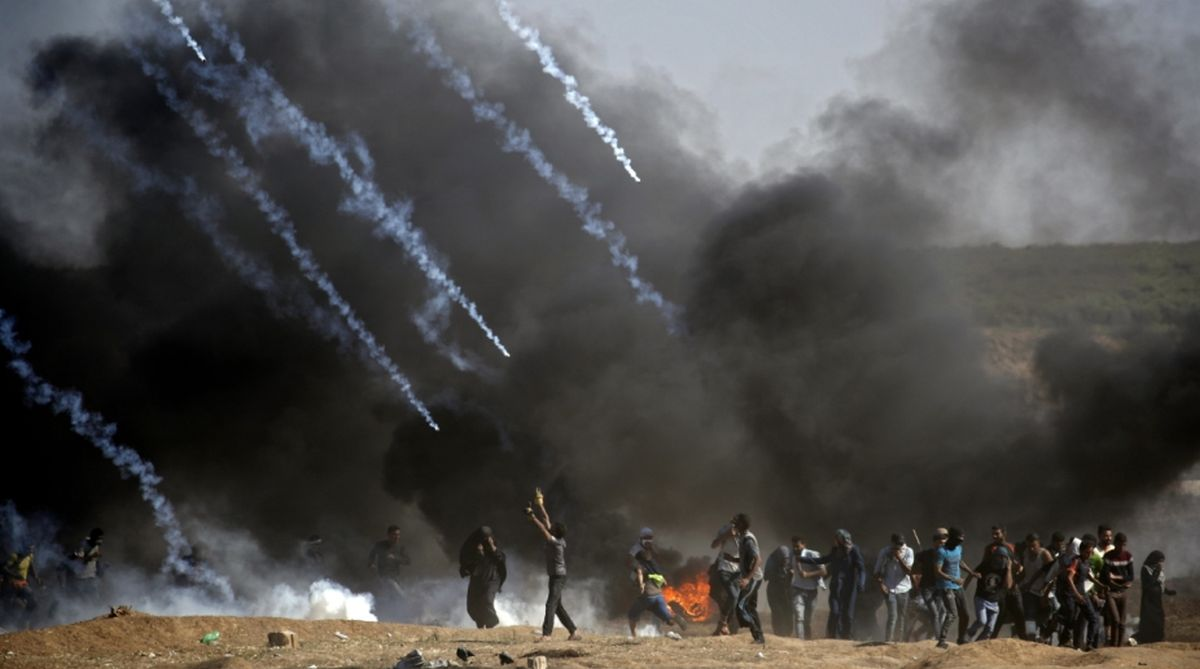 Middle East,ceasefire,Avigdor Lieberman,Hamas,Benjamin Netanyahu,Gaza,Tel Aviv,Donald Trump,Jerusalem