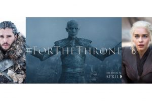 Game of Thrones season 8   Teaser, White Walkers, finale episode and other details
