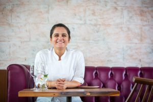 Indian chef Garima Arora honoured with Michelin star