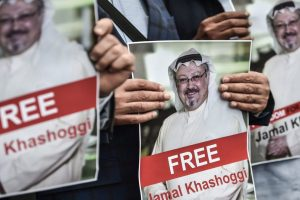 Khashoggi who entered consulate for marriage paperwork, 'strangled', cut into pieces: Turkey