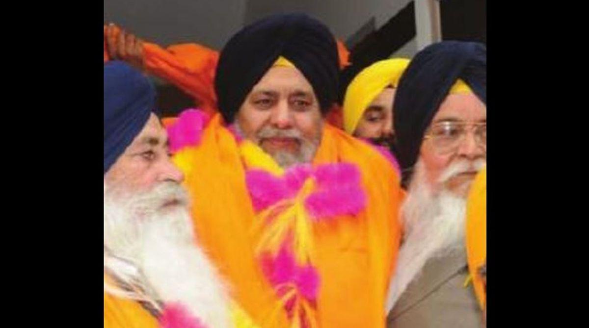 Gobind Singh Longowal, SGPC, SAD, Sikhism, Jagir Kaur,Sukhbir Singh Badal,Baljinder Kaur,Badal family, Golden Temple,Harmandir Sahib