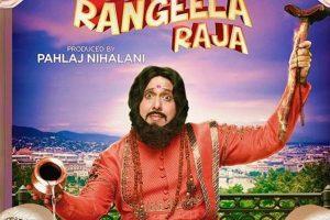 Bollywood is conspiring against me: Govinda