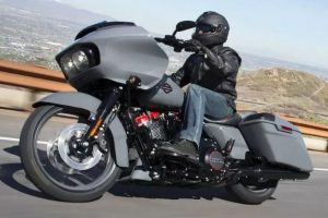 Harley-Davidson recalls over 2.3 Lakh motorcycles worldwide