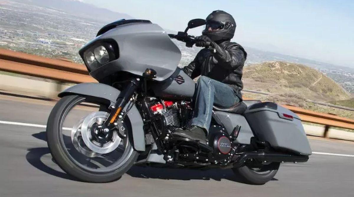 Harley-Davidson, Harley-Davidson motorcycles, 2017 Softail models