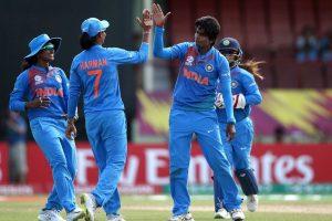 ICC Women's World T20: Rohit Sharma, Virender Sehwag laud Harmanpreet Kaur
