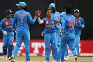 ICC Women's World T20 | Ramesh Powar's presence has changed our mindset: Harmanpreet Kaur