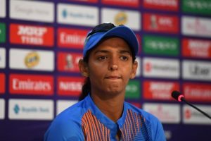 Harmanpreet Kaur defends decision to leave Mithali Raj out of XI