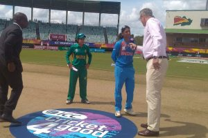 Harmanpreet Kaur: Mithali Raj remains key player for India, important to use her smartly