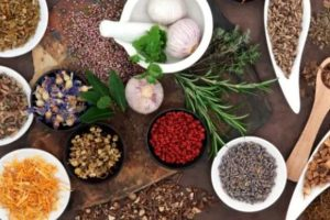 5 natural herbs to build your body, boost energy