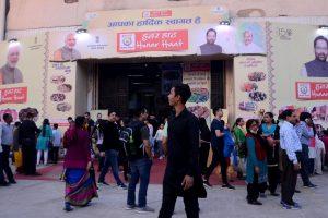India International Trade Fair 2018: Encouraging response to Hunar Haat