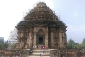 Konark temple row: Union minister Mahesh Sharma says not a single piece of stone removed by ASI